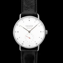 NOMOS Automatic 1113 new United States of America, California, San Mateo