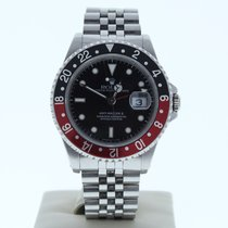 Rolex 16710 Steel 1990 GMT-Master II 40mm United States of America, Florida, Downtown Miami