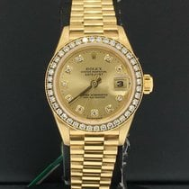 Rolex 1990 pre-owned