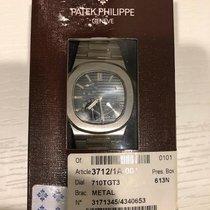 Patek Philippe 3712/1A Steel 2006 Nautilus 42mm new