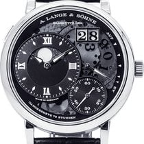 A. Lange & Söhne Platinum 41mm Manual winding 139.035 pre-owned
