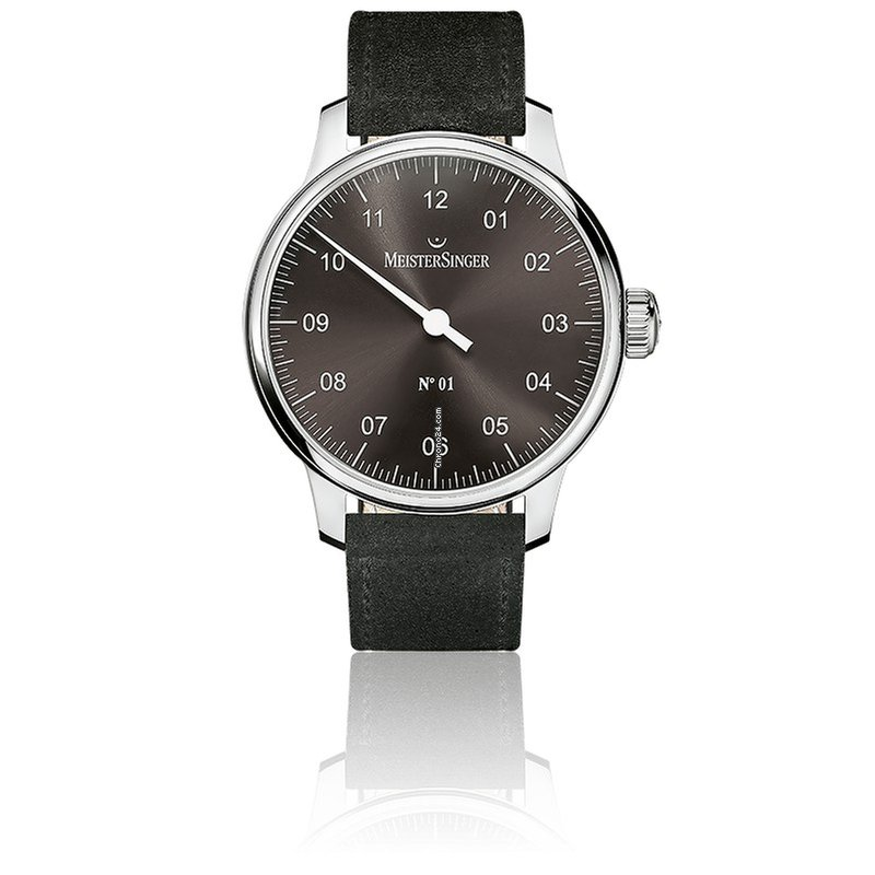 Anthracite N01 Am3307 Meistersinger Anthracite Am3307 Meistersinger Sunburst Meistersinger Sunburst N01 7gyvbf6Y