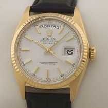 Rolex Day-Date 1803 Automatic 1968 occasion