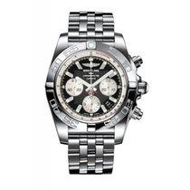 Breitling Chronomat 44 nieuw 2019 Automatisch Chronograaf Horloge met originele doos en originele papieren AB011012/B967/375A