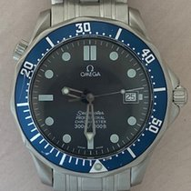 Omega Seamaster Diver 300 M Omega Seamaster 300m Professional Chronometer Ref.2531.80.00 2008 pre-owned
