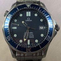 Omega Seamaster Diver 300 M Omega Seamaster 300m Professional Chronometer Ref.2531.80.00 2008 usados
