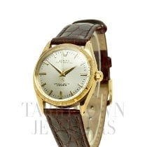 Rolex Oyster Perpetual 34 1007 1955 pre-owned