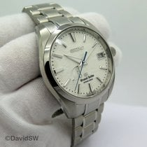 Seiko Grand Seiko SBGA011 pre-owned