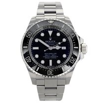Rolex Sea-Dweller Deepsea pre-owned