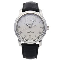 Blancpain Le Brassus 4213-3442-55B pre-owned