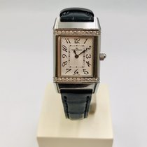 Jaeger-LeCoultre Reverso Lady 265.8.08 Very good Steel 21mm Quartz
