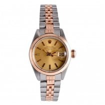 Rolex Oyster Perpetual Lady Date 6916 1973 pre-owned