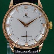 Omega De Ville Trésor 2894 1958 usados