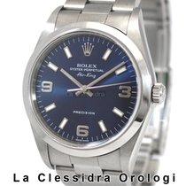 Rolex Air King Precision 14000M 2002 подержанные