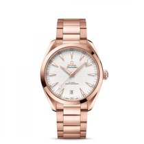 Omega Rose gold 41mm Automatic 220.50.41.21.02.001 new United States of America, Florida, Miami