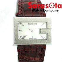 Gucci Acier 30mm Quartz occasion