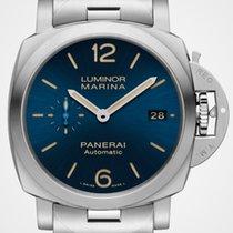 Panerai Luminor Marina Automatic PAM 01028 2019 new