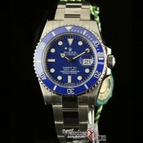 Rolex Submariner Date 116619 2019 new