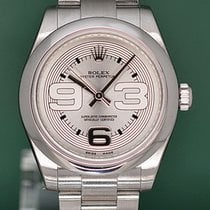 Rolex Oyster Perpetual 31 Ατσάλι 31mm Ασημί Ελλάδα, Athens