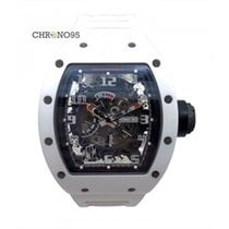 Richard Mille RM 030 RM 30 Very good Ceramic 50mm Automatic