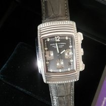 Mauboussin Steel Automatic 10696 Diamants pre-owned