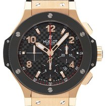 Hublot Big Bang 44 mm 301.PB.131.RX 2020 nov