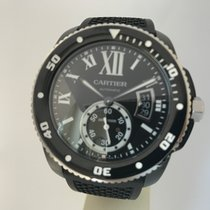 Cartier Calibre de Diver Black Edition
