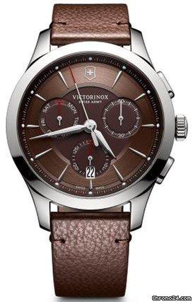d1615bf335d Victorinox Swiss Army Alliance Aço - Todos os preços de relógios Victorinox  Swiss Army Alliance Aço na Chrono24