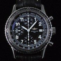 Breitling Navitimer Aviastar Chronograph Steel Automatic Full Set