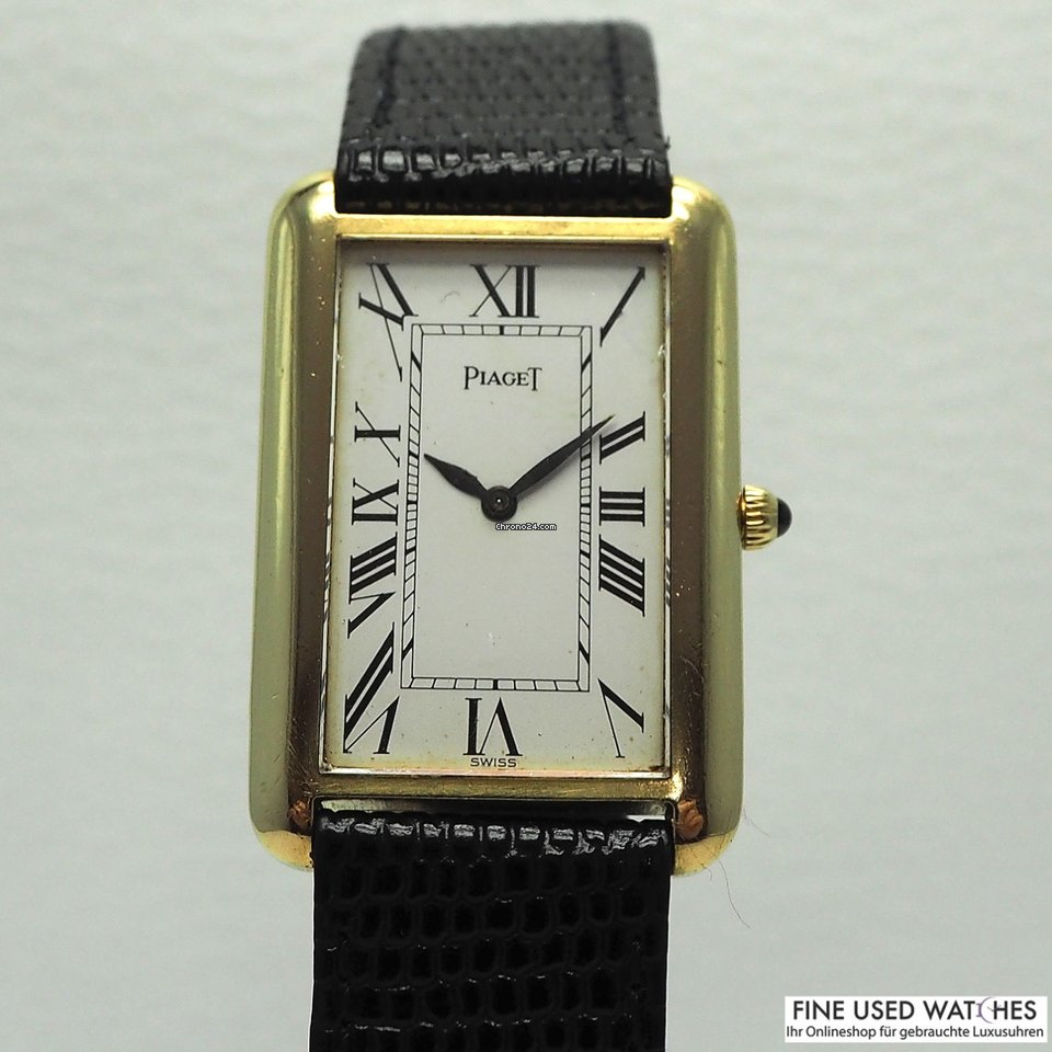 2bba36bfaf8 Piaget Lady 18k  750 Gold 9228 por R  9.575 para vender por um Trusted  Seller na Chrono24