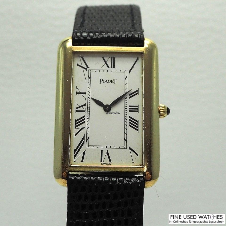 dc3f6c412f8 Piaget Lady 18k  750 Gold 9228 por R  9.575 para vender por um Trusted  Seller na Chrono24