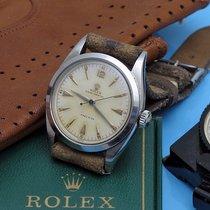 Rolex Explorer Staal 36mm Nederland, Utrecht