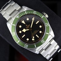 Tudor Black Bay  Harrods Special Edition