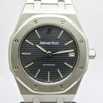 Audemars Piguet Royal Oak 14790ST Long Index
