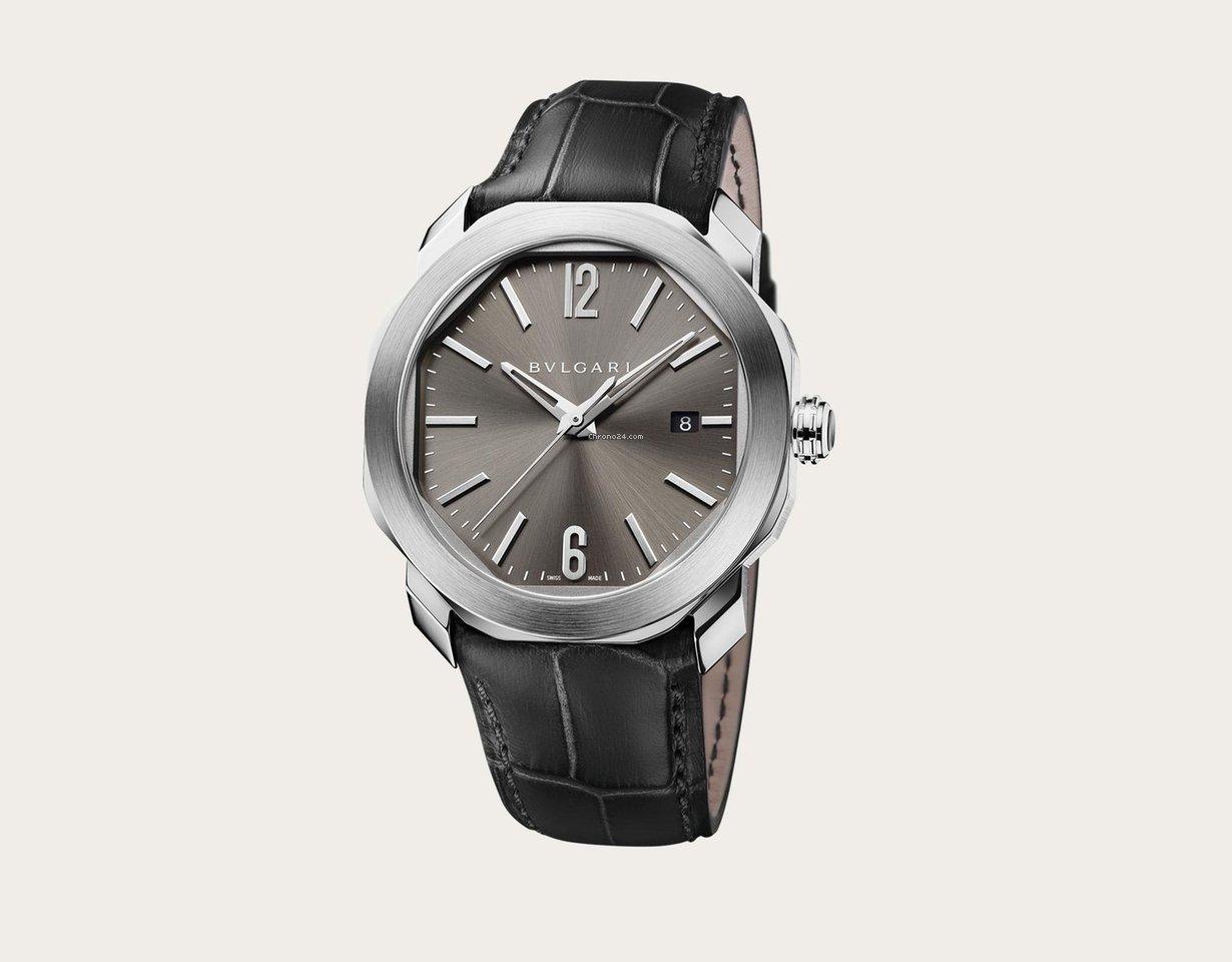 a935d2c41c2 Preços de relógios Bulgari