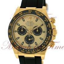 Rolex Daytona 116518LN pre-owned