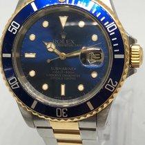 Rolex Submariner Date ref. 16613