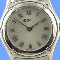 Ebel Sportwave Stahl 20mm Silber Deutschland, Berlin