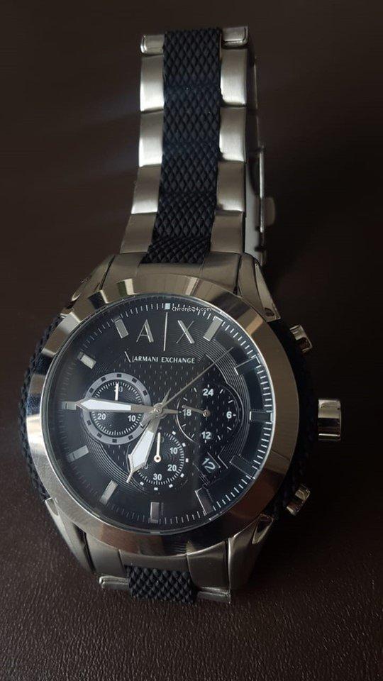 7f6bce76b96 Relojes Armani - Precios de todos los relojes Armani en Chrono24