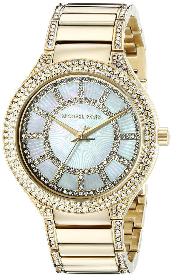 52fffe8d7ab5 Precios de relojes Michael Kors mujer