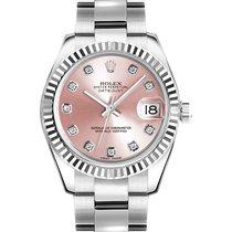 Rolex Lady-Datejust 179174 2017 новые