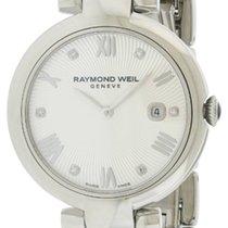 Raymond Weil Shine Stainless Steel Ladies Watch