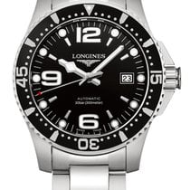 Longines HydroConquest new 41.00mm Steel