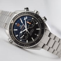 Omega Seamaster Planet Ocean Chronograph 232.30.46.51.01.003 2019 new
