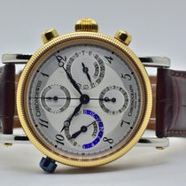 Chronoswiss Gold/Steel 38mm Automatic CH7422R pre-owned