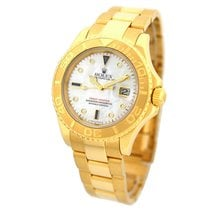 Rolex Or jaune Remontage automatique 40mm occasion Yacht-Master 40