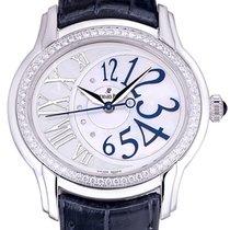 Audemars Piguet Millenary Ladies White gold 39mm Arabic numerals