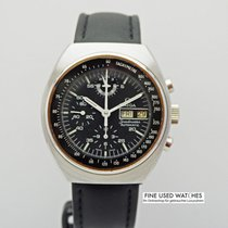 Omega Speedmaster Day Date 176.0012 1980 pre-owned