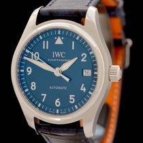 IWC Pilot's Watch Automatic 36 3240 nou