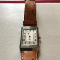 Jaeger-LeCoultre 250.8.86 Steel 1992 Reverso Classique 23mm pre-owned